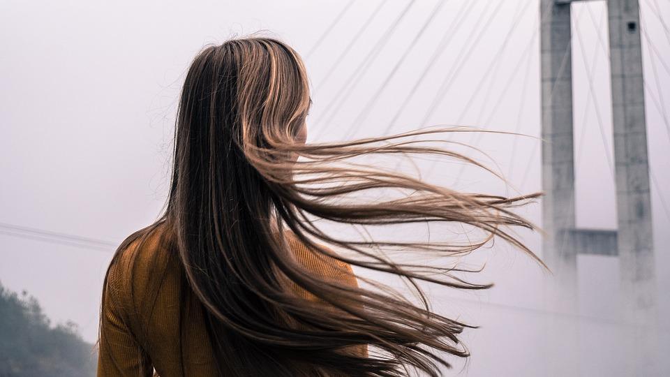 astuces recettes beauté naturelles cheveux sel
