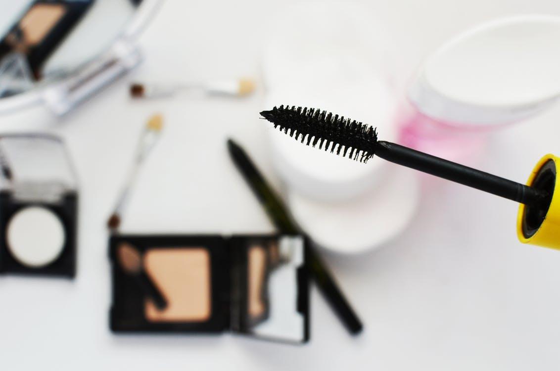 maquillage DIY