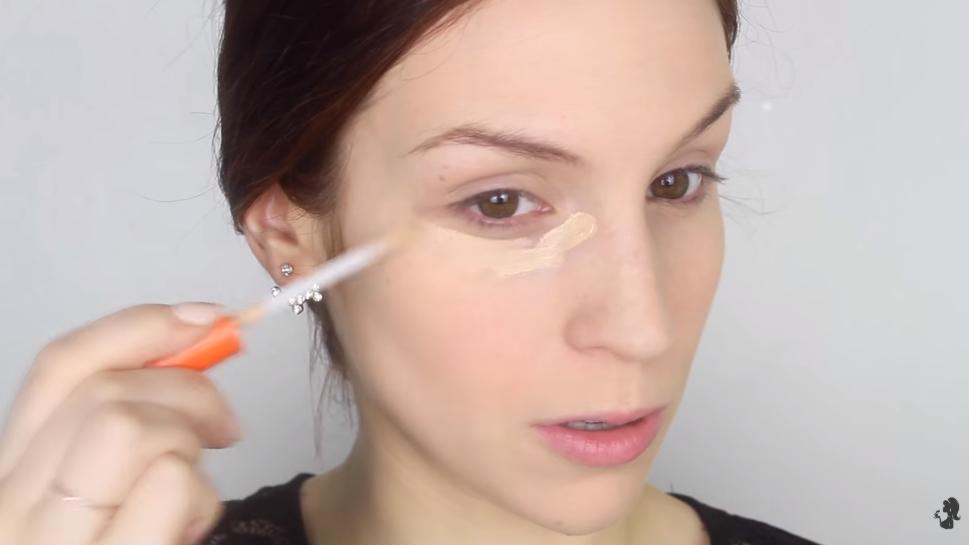 Maquillage de star