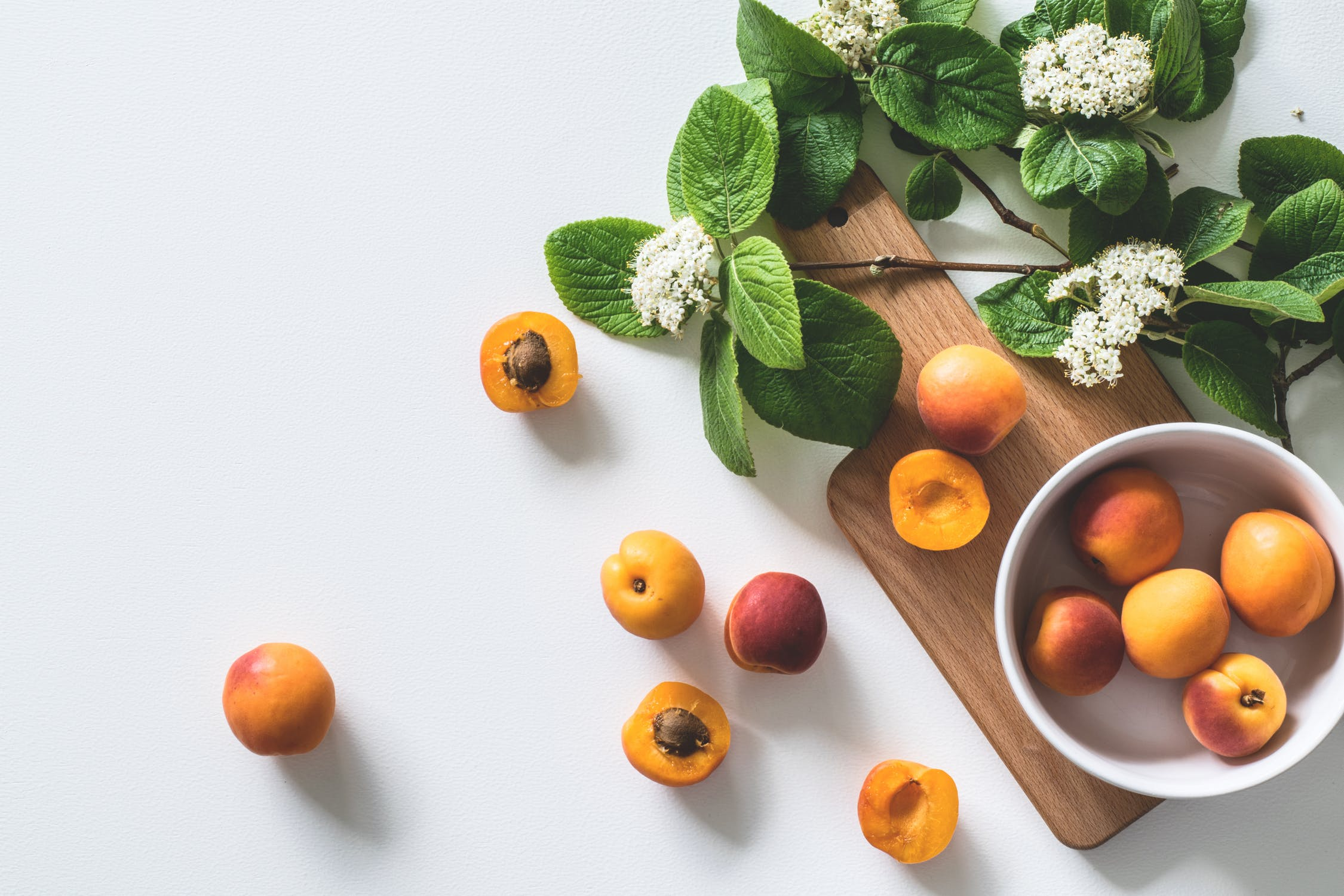 astuces anti vergetures fruits ventre plat