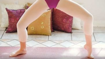 affiner ses cuisses intérieur jambes exercices sport fitness