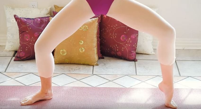 Affiner Ses Cuisses 4 Exercices Cibles Pour Des Jambes Galbees