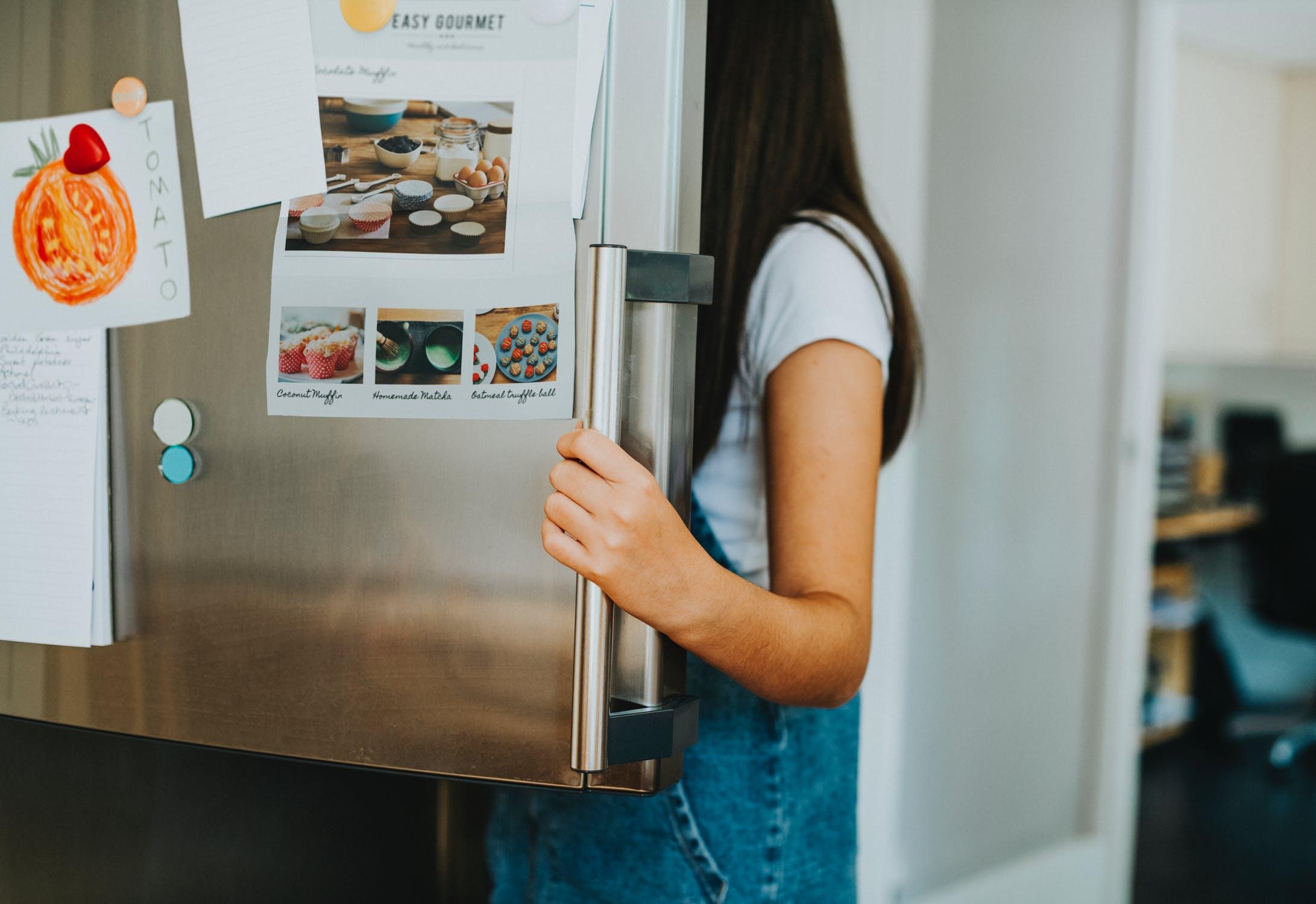 astuces repas frigo cuisine manger