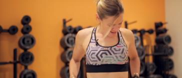 sport ventre abdos faciles