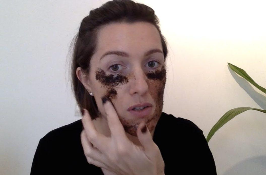 cernes du visage