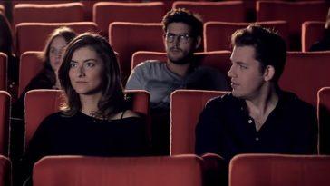 idées de cadeaux rencard au ciné