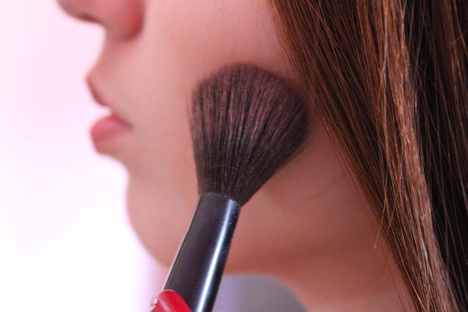 maquillage raté