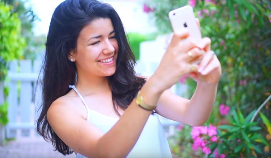 selfie smartphone astuces pour la vie de tous les jours