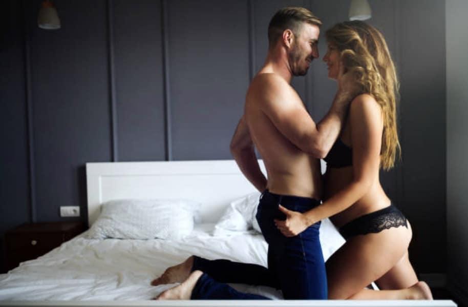 faire l'amour enceinte sexe grossesse