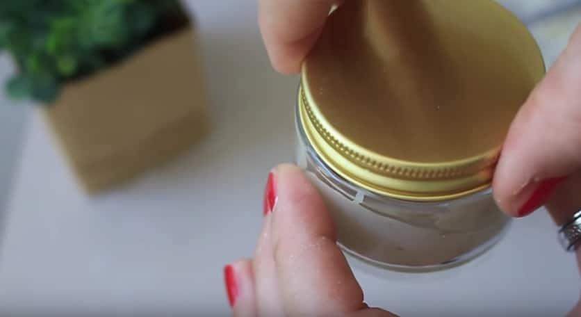 déodorant en pot déo naturel DIY