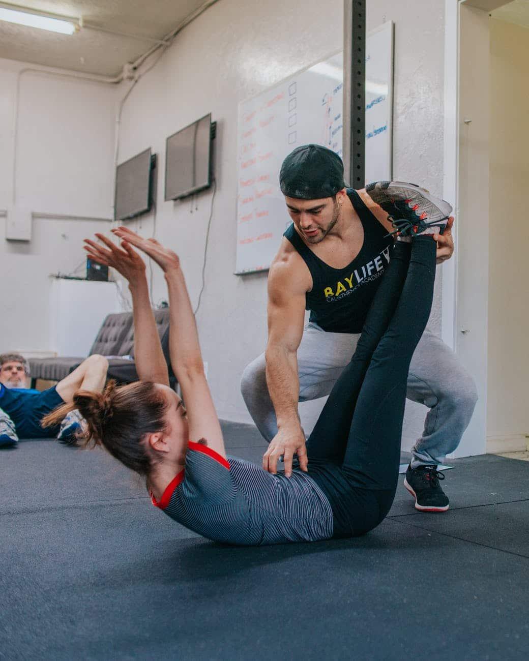 sport abdos secrets minceur fesses bombées exercices