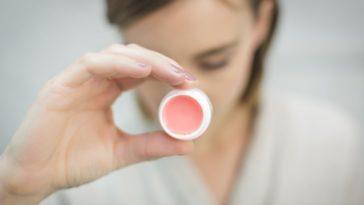 rattraper ses erreurs baume à lèvres maison DIY