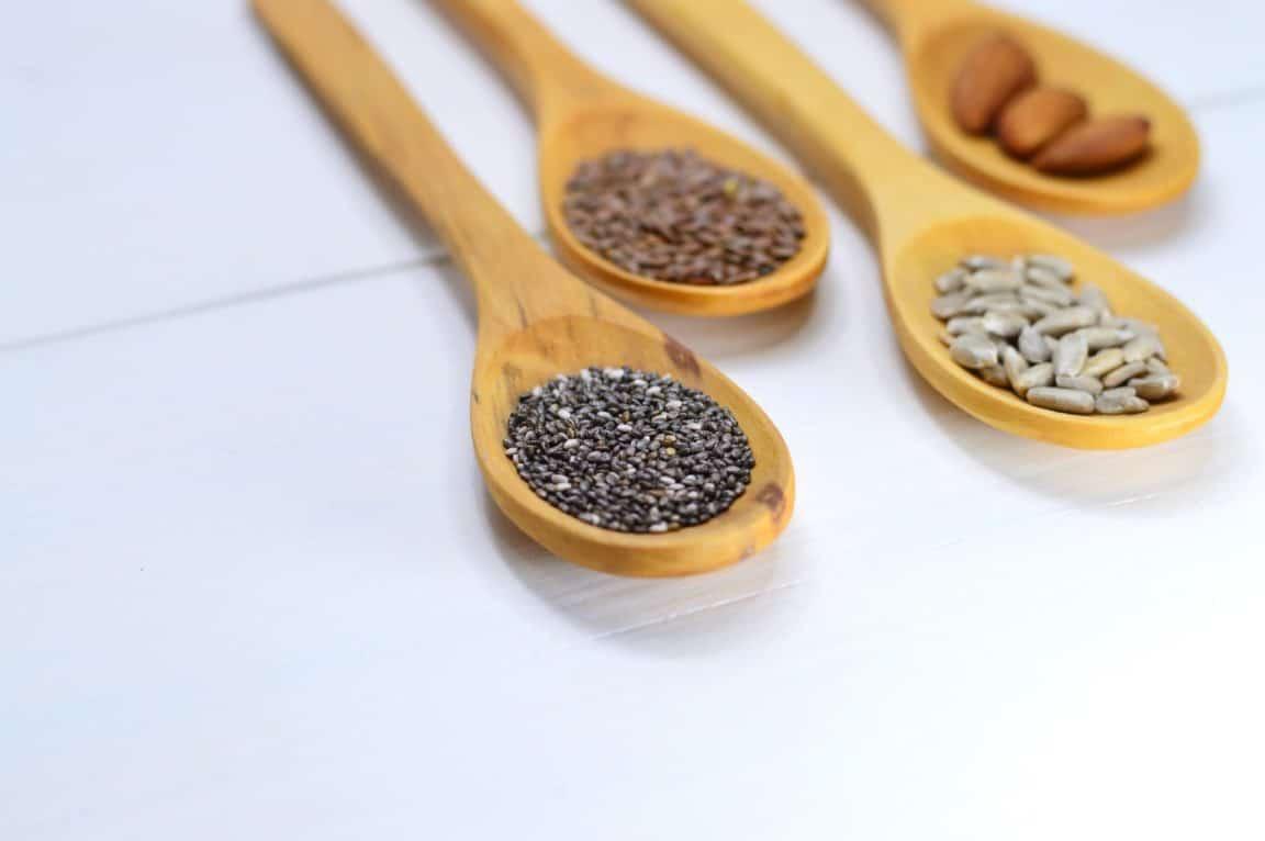 graines pour lutter contre la mauvaise haleine