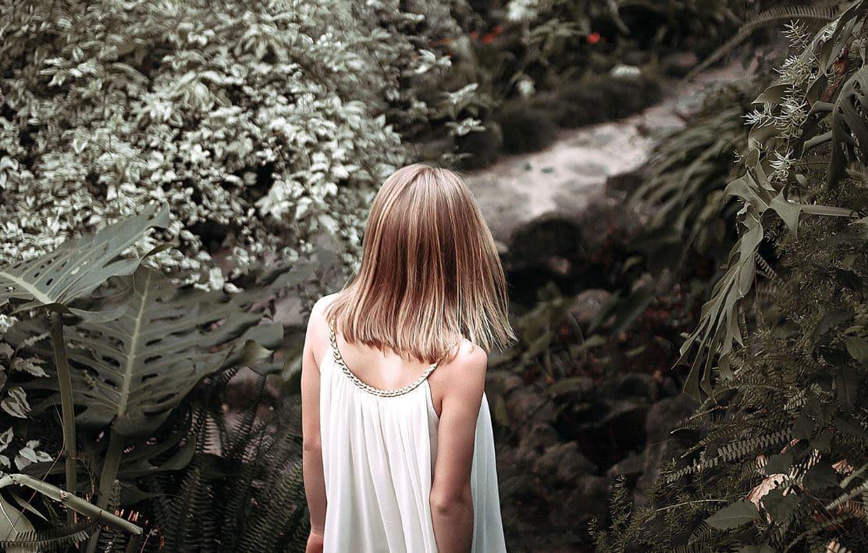 cheveux blonds éclaircir couleur naturelle