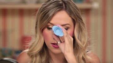déodorant femme miroir utilisations détournées déo stick