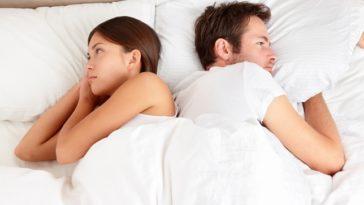 bien dormir à deux