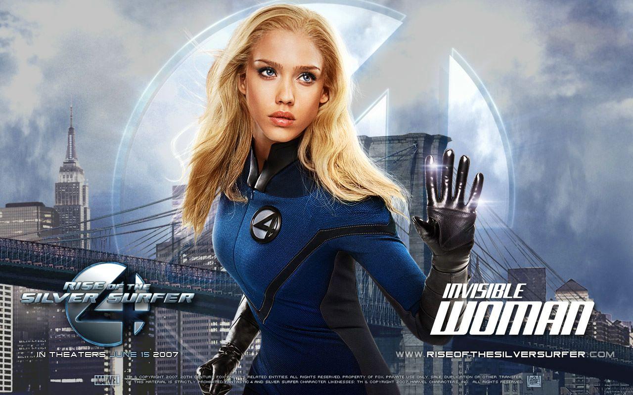 super-héroïnes femme superhéros