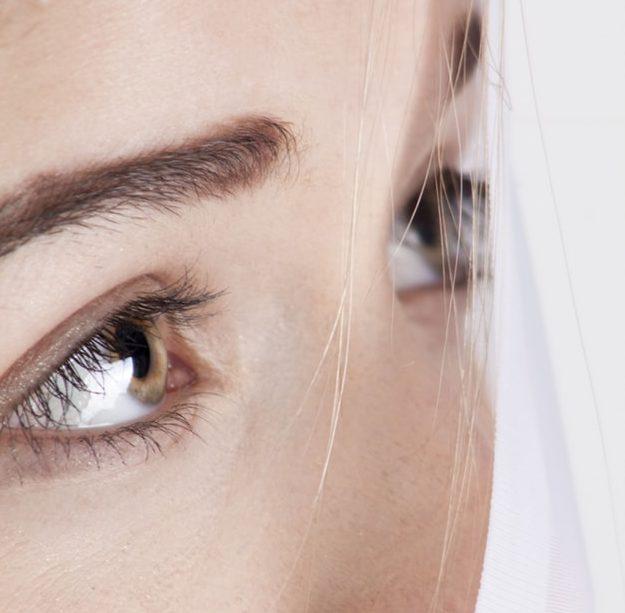 sourcils morphologie visage épilation