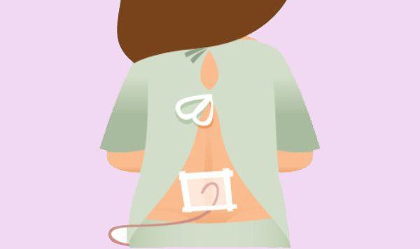 vérités sur l'accouchement future maman grossesse