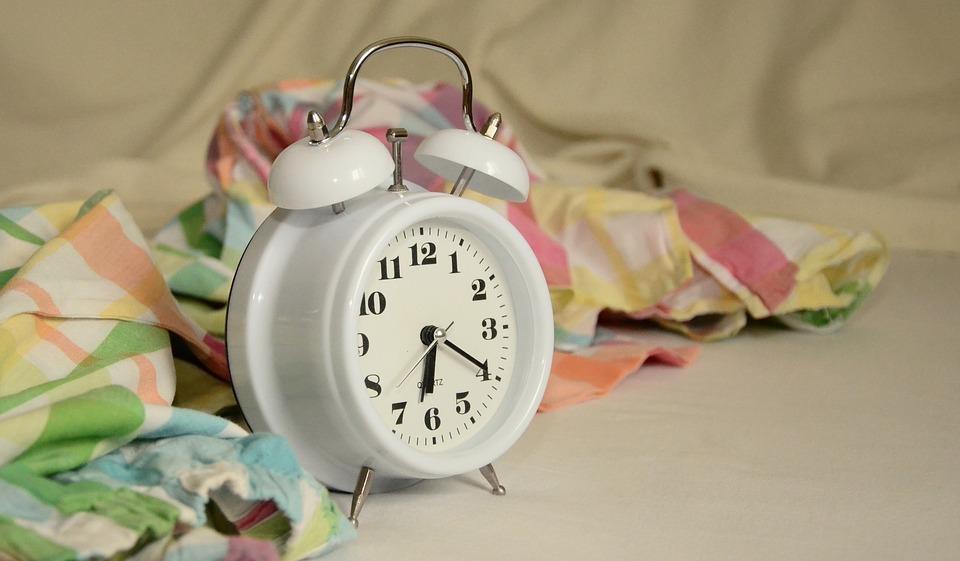 se réveiller le matin plus facilement