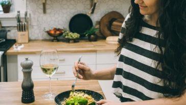 cuisiner assiette manger plat repas astuces vie healthy