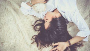 astuces d'été sommeil avant de se coucher dormir