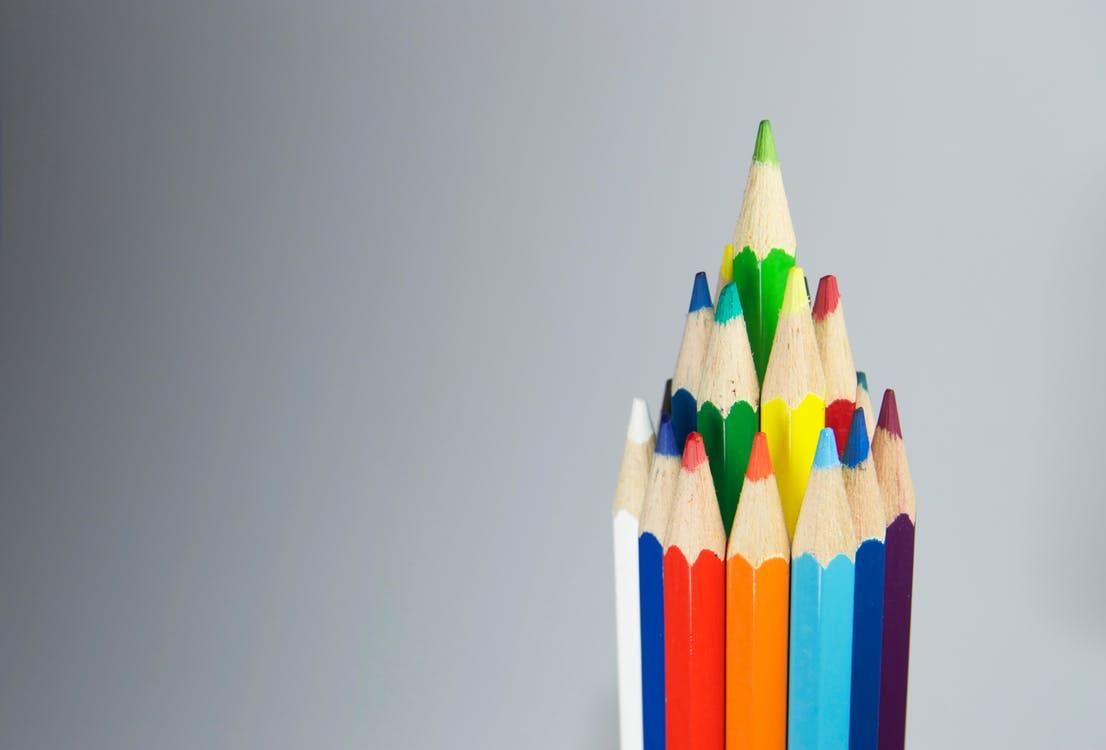 formes de pénis en crayon
