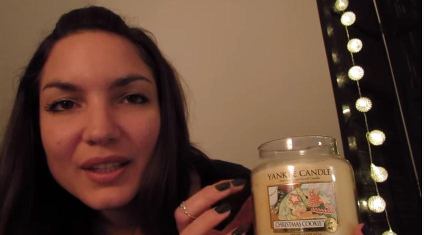 ASMR vidéo Sandra technique de relaxation