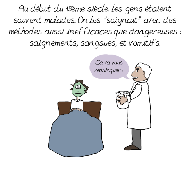 homéopathie plantes placebo explications