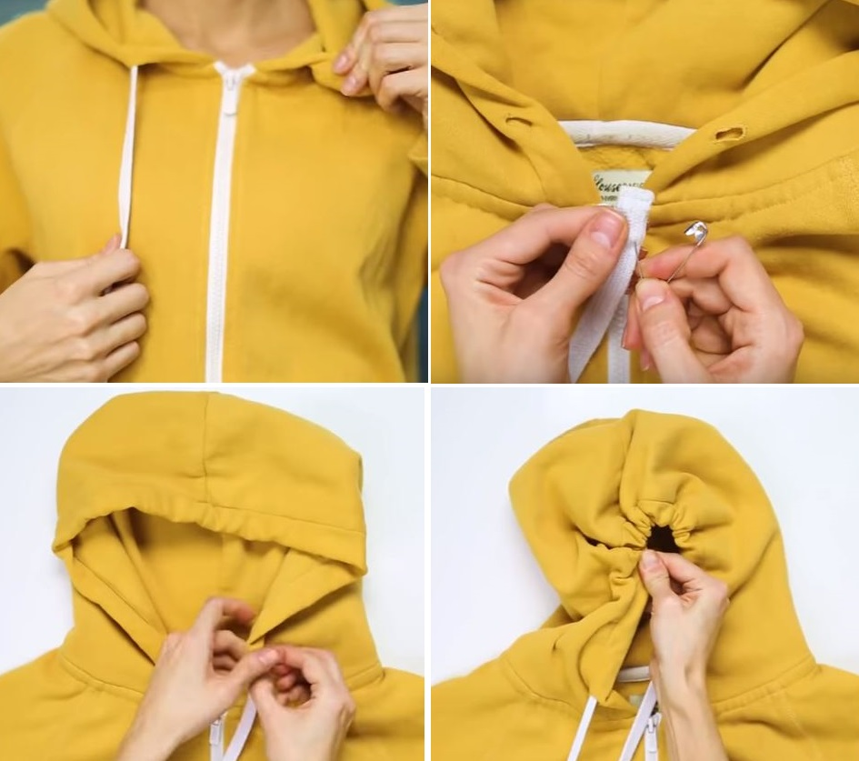 Astuces vêtements : 7 combines géniales pour éviter les