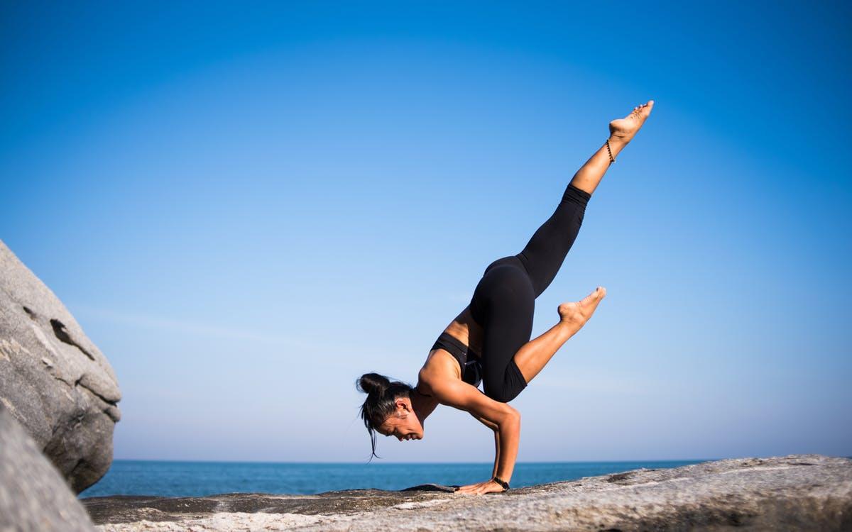 pratiquer le yoga