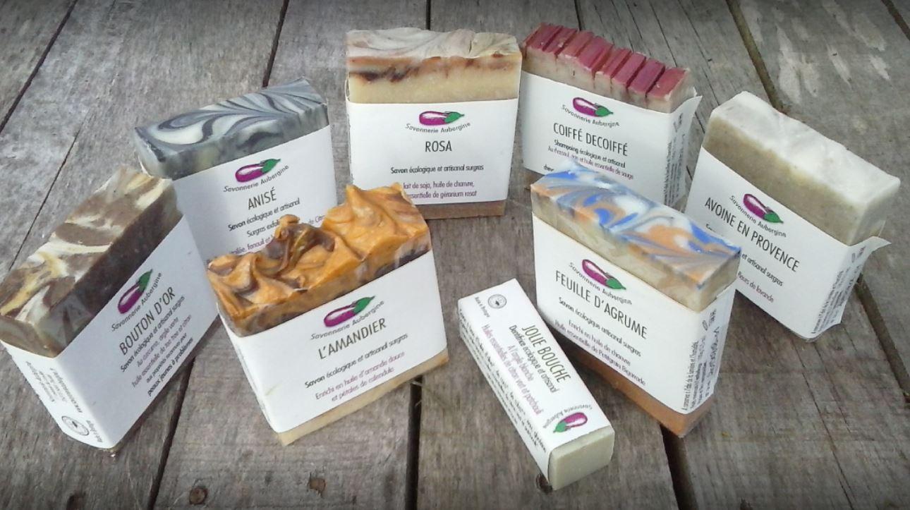 savon saponifié à froid astuces beauté économiser