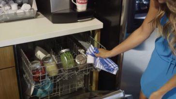 cuisson lave-vaisselle bocaux cuisine