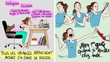 dessins Margaux Motin humour filles illustrations