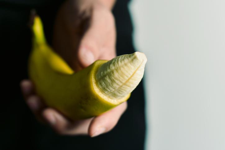 banane circoncision