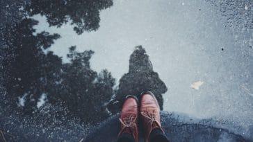 imperméabiliser chaussures en cuir recette naturelle pluie