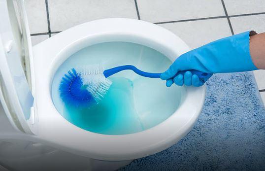 gestes eau de javel toilettes anecdotes de gynécologues