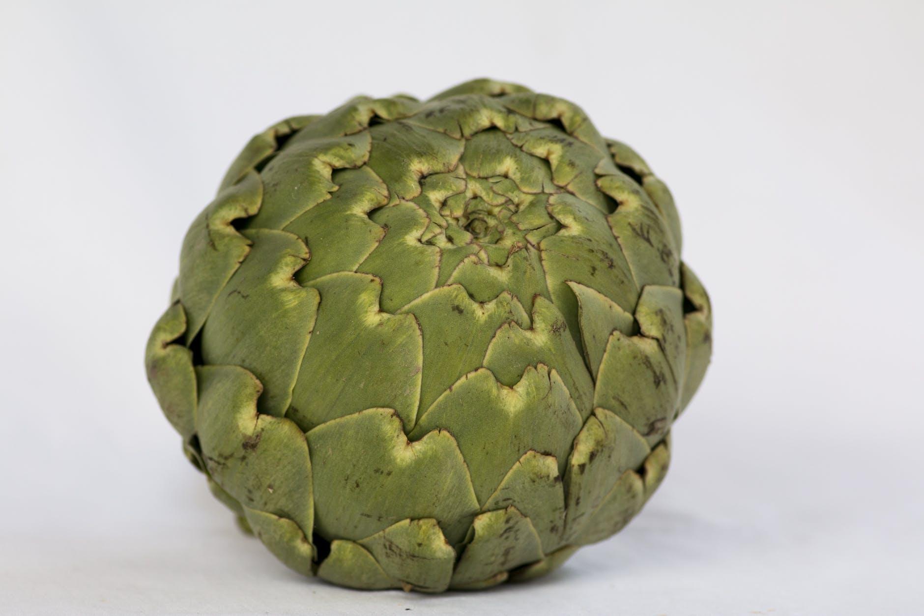 artichaut légume vert