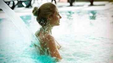 Thalassothérapie marine : 6 bienfaits sur le corps et l'esprit