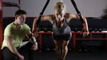 muscu coach gym perdre du poids efficacement