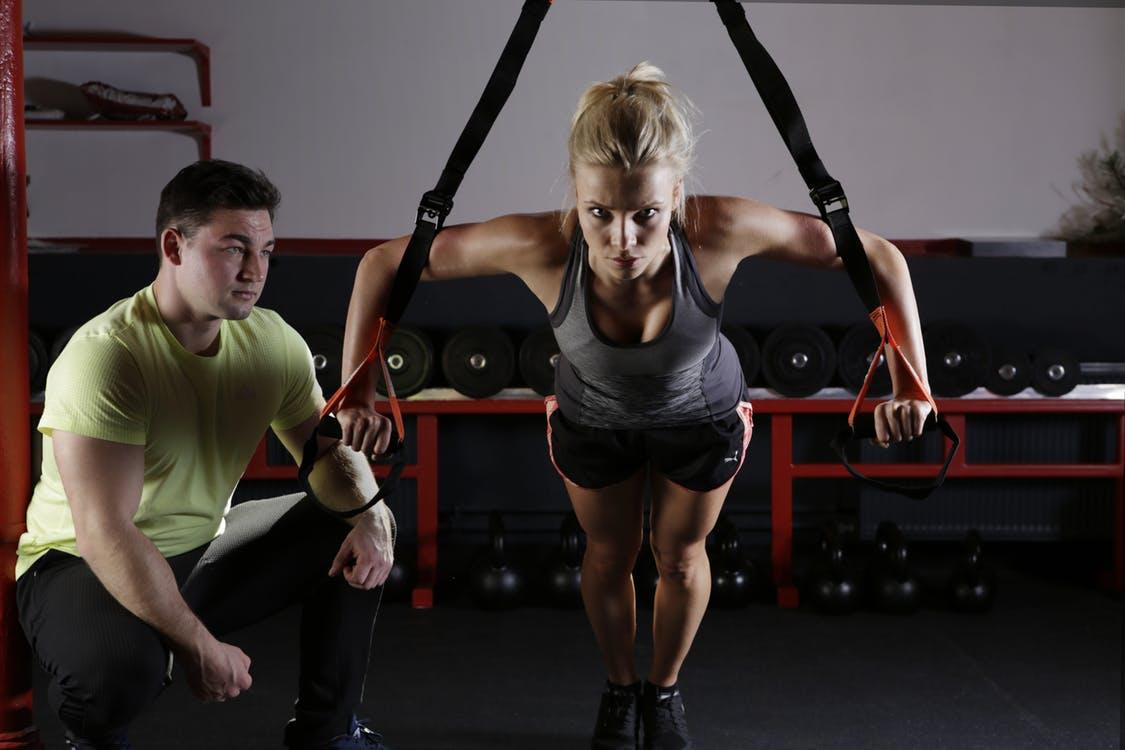 exercices sport seins qui tombent