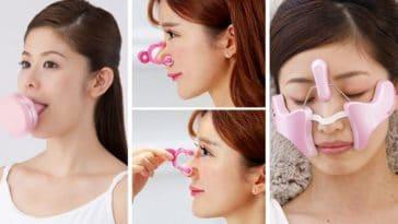 accessoires beauté maquillage étranges