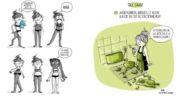 dessins quotidien filles
