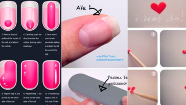 astuces ongles manucure