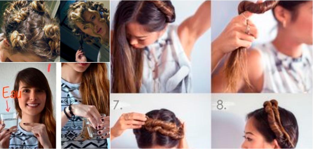 8 astuces pour boucler ou onduler ses cheveux avec les moyens du bord -  100% féminin ecee990909d