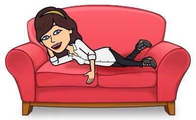 dormir sur le canapé soir lit
