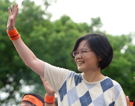 femme présidente de la république