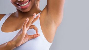 se passer de déo aisselles peau déodorant femme