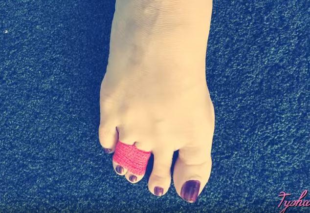 ne plus avoir mal aux pieds en talons hauts