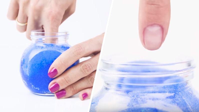 secrets de beauté insolites ongles